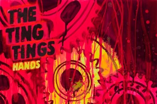 "Listen To The Ting Tings' New Single ""Hands"""