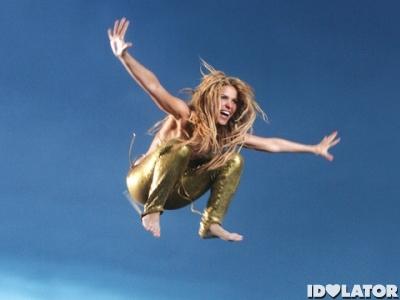 "Listen To Shakira Live La Vida ""Loca"" On Her New Single"