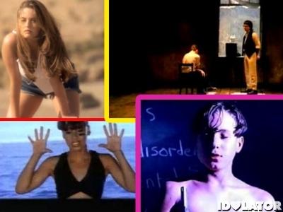 90s MTV VMAs