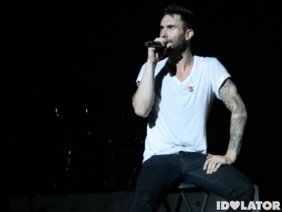 "Maroon 5 Team Up With Lady Antebellum On ""Out Of Goodbyes ..."