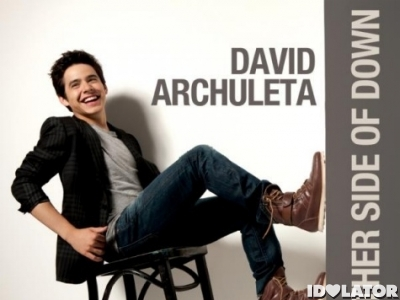 David-Archuleta-The-Other-Side-Of-Down