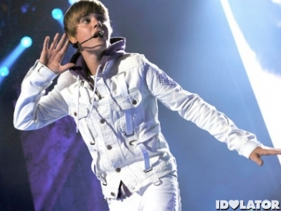 Justin Bieber My World Tour New York City Madison Square Garden