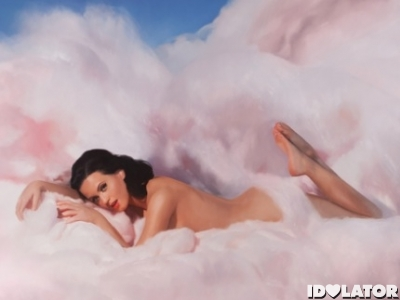 Katy Perry Teenage Dream chart