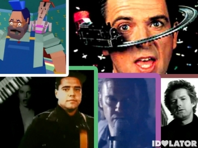 MTV VMA 80s