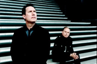 OMD Return With Aretha Franklin Mashup And New Album 'History Of Modern'