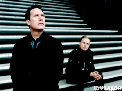 OMD Orchestral Manoeuvres In The Dark History Of Modern