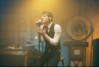 Owl City To The Sky music video