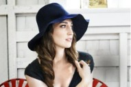 Sara Bareilles Adds Color To The Album Chart With Her 'Kaleidoscope Heart'