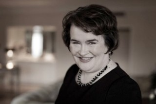 """Susan Boyle's Cover Of Lou Reed's """"Perfect Day"""": Listen To It Now"""