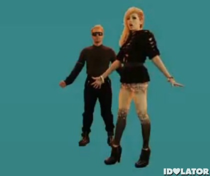The Ting Tings Hands music video