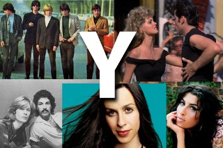 "FRIDAY VIDEO TIME: The Highly Subjective Totally Debatable List Of The Best Songs That Start With The Letter ""Y"""
