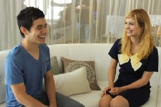 David Archuleta And A Fine Frenzy: The Idolator Meet-Up