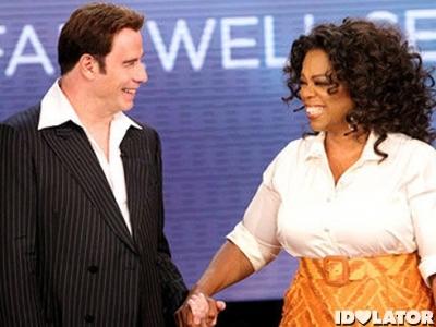 oprah farewell