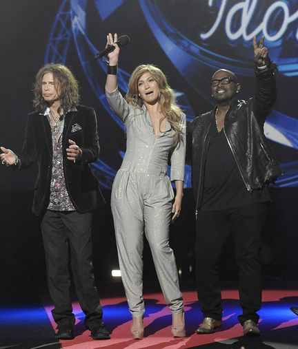 American Idol Judge Announcement