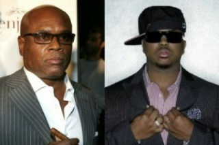 The-Dream And L.A. Reid Fired From Def Jam?