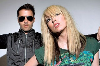 "Passion Pit Put Their Hands All Over The Ting Tings' ""Hands"" Remix"