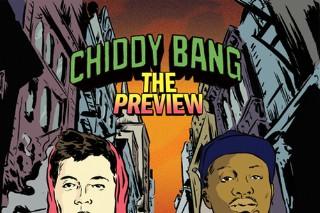 "Chiddy Bang Have A ""Bad Day"", Great Song"