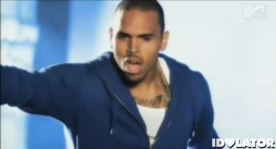 Chris Brown Yeah 3X music video