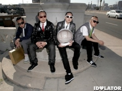 Far East Movement Free Wired Like A G6