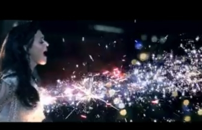 Katy Perry Firework music video