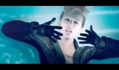 Kylie Minogue Get Outta My Way 7th Heaven remix video