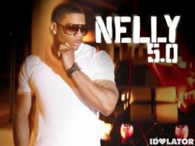 Nelly 5.0 album cover
