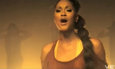 Shontelle Perfect Nightmare music video