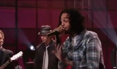 Travie McCoy Tonight Show Jay Leno Need You