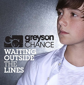 Waiting Outside The Lines Greyson Chance