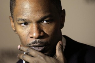 "Jamie Foxx And Rick Ross Are ""Living Better Now"""