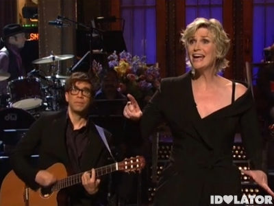 jane lynch snl