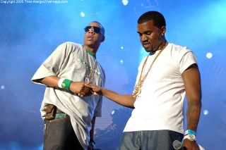 The Morning Mix: Kanye And Jay-Z Upgrade Their EP To An LP