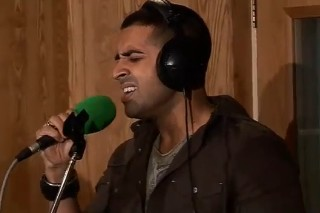 "Jay Sean Covers Nicki Minaj's ""Your Love"" — Hey, It's Not The End Of The World"