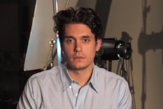John Mayer Somehow Links Malaria To Justin Bieber In His PSA