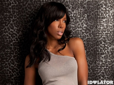 kelly rowland Forever