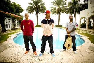 "N.E.R.D.'s ""Nothing On You"" Nothing Like B.o.B's Song"