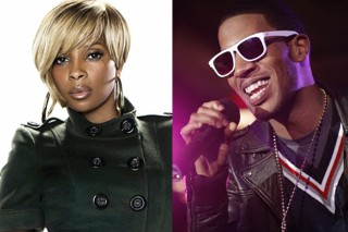 "Kid Cudi And Mary J. Blige Are Bogged Down By ""These Worries"""