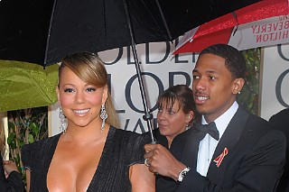 9 Reasons We Know Nick Cannon's Going To Make A Great Dad (PHOTOS)