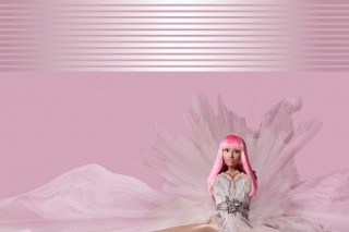 Nicki Minaj's 'Pink Friday' Track List Leaves Off A Few Singles