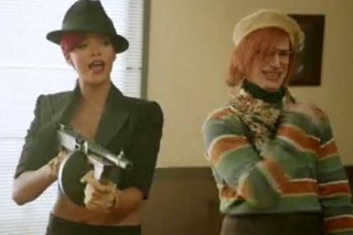 Rihanna Steals The Spotlight On 'Saturday Night Live' With Shy Ronnie