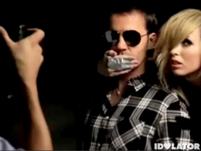 ting tings we are not the same