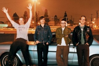 The Morning Mix: Weezer Wants $20 Mil To Break Up
