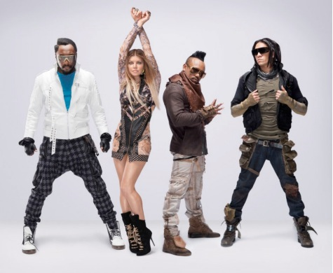 Black Eyed Peas 2