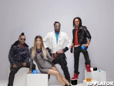 Black Eyed Peas The Beginning 1
