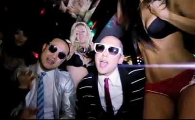 Far East Movement Roger Sanchez Kanobby 2gether music video