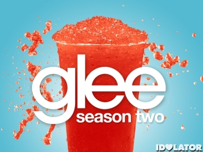 Glee Season Two 11910