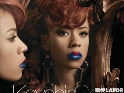"Nicki Minaj's ""I Ain't Thru"" Gal Pal Keyshia Cole Unveils 'Calling All Hearts' Cover"