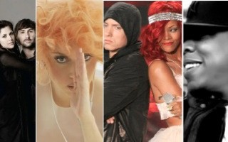 2011 Grammy Nominees Predictions And Wish List
