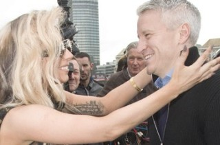Lady Gaga's '60 Minutes' Interview With Anderson Cooper To Air Grammy Night