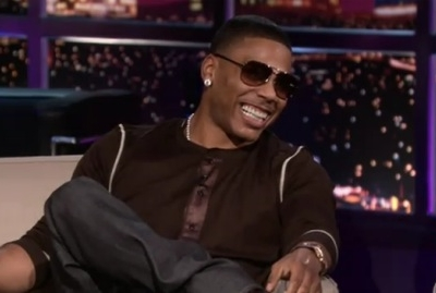 Nelly Chelsea Lately
